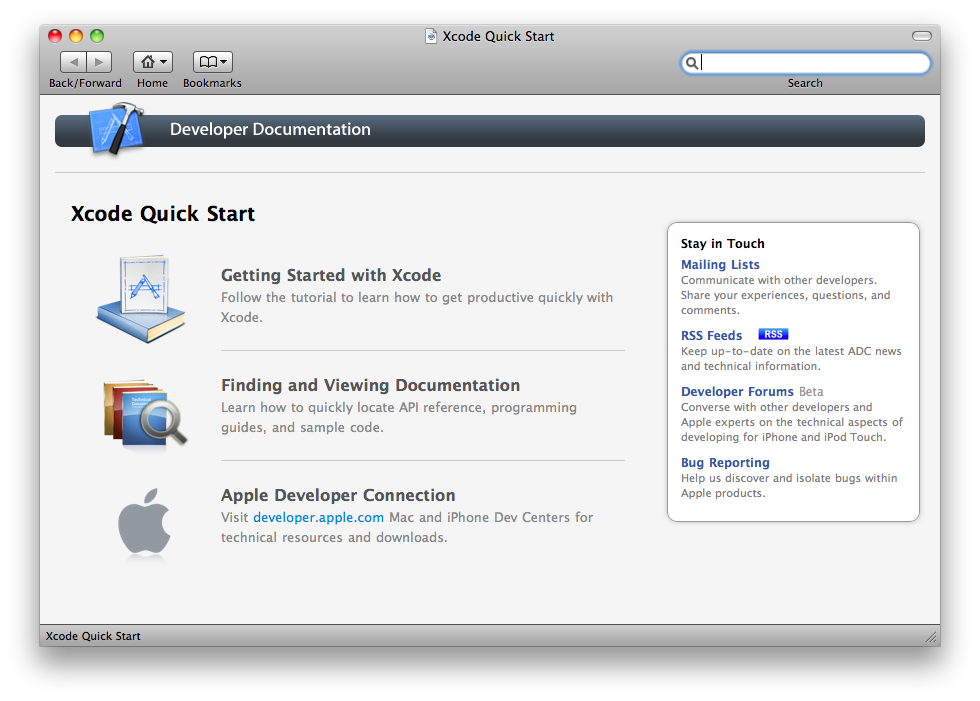 Getting Started with iPhone and iPad Development | Killersites Web