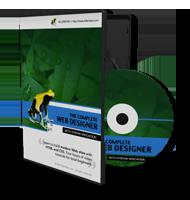 Complete Web Designer Disc