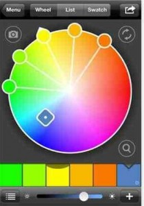 Color Expert App