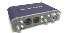 m-audio-audio-interface