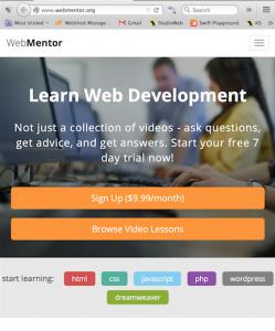 webmentor.org