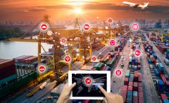 Role Of IoT In Logistics & Supply Chain